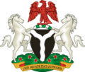 Embassy of the Federal Republic of Nigeria to the Republic of Korea